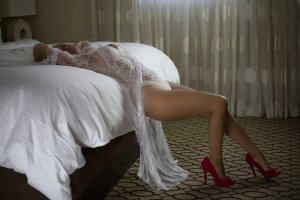 Hatice escort girl