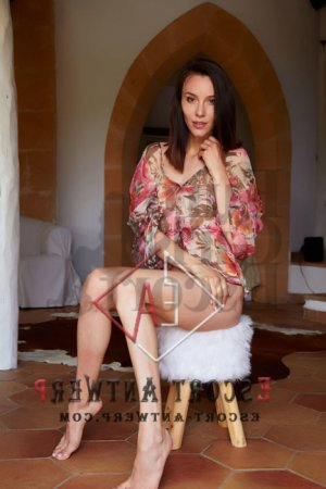 Gervaise escort in Walnut Creek