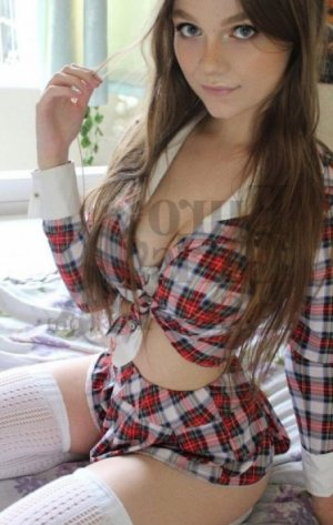 Souleima live escort in Jacinto City TX