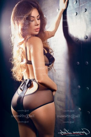 Bassima live escort in Fairview CA