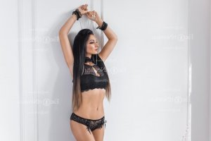 Mary-ann escort girl