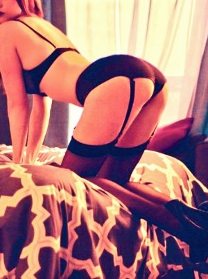 Ambryne escort girl