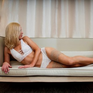 Anneli escorts