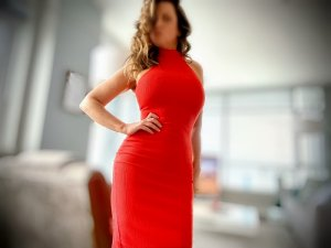 Amina escort girl in New Smyrna Beach
