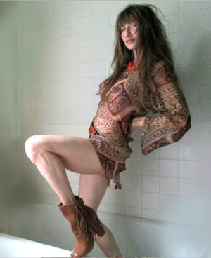 Lou-ange live escort in The Dalles